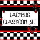 Frogs Classroom Set  #1- Basic Colors  This set includes the following: -Desk name tags (both regular and primary) -Charts (1 to 100, addition, and...