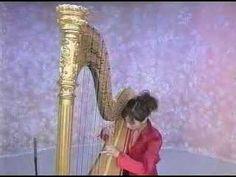 内田奈織 - ハープ協奏曲第一楽章
