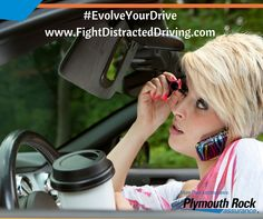 78% of New Jersey drivers polled have reached for an item while driving their car. What distracted driving behaviors have you witnessed? #EvolveYourDrive #DistractedDrivingAwarenessMonth
