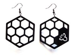 Unique Gifts & Unusual Present Ideas Unusual Presents, Honeycomb, Jewelery, Unique Gifts, Bling, Ceiling Lights, Drop Earrings, Pendant, Color