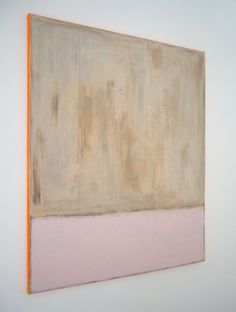 Living room greige/pink/orange via ECLECchic Painting Inspiration, Art Inspo, Illustrations, Illustration Art, Beautiful Artwork, New Art, Sculpture Art, Painting & Drawing, Design Art