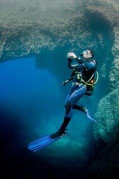 Diving in Gozo, Malta. Malta Direct helps you plan your diving holiday…