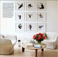PANTALEON y las decoradoras · Lo que rodea al arte