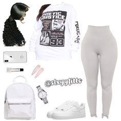 Source by MelaninpoppingoddessD tween outfits for school casual Nike Outfits, Swag Outfits For Girls, Cute Swag Outfits, Teenage Girl Outfits, Cute Comfy Outfits, Teen Fashion Outfits, Look Fashion, Trendy Outfits, Girly Outfits