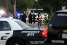 Right then my husband, who is out of town, calls to tell me there is an active shooter in our neighborhood, just two blocks from where we live!  Life events led to a downward spiral, and for reasons unbeknownst to us he woke up on Monday, Sept. 26, 2016, and decided to load his guns and shoot innocent bystanders.  [...] as one of us, we who live in a state and nation where there is a proliferation of guns, he had an alarming ease of access to weapons that have the power to kill many, and to…