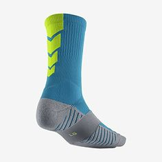 a4c4c0da9 Nike Elite Socks bluegreen M    You can find out more details at the link