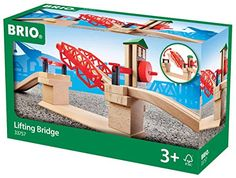 Brio Lifting Bridge Brio…