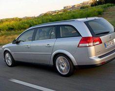 Vectra C Caravan Opel prices - http://autotras.com