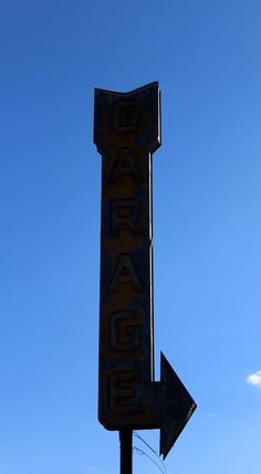 A relic from #Yermo's grand past near #Barstow, #California.  #FilmBarstow www.FilmBarstow.com