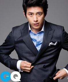 Go Soo: 35 years old and tempting as ever Kim Kang Woo, Lee Jung Jin, Korean Wave, Korean Men, Korean Actors, Park Hae Il, Go Soo, Sung Kyung, Kim Sang