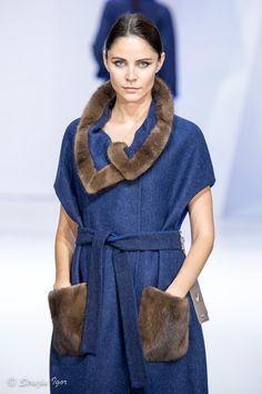 Albertini Fur Fashion, Fashion Details, Fashion Outfits, Womens Fashion, Outdoor Wear, Haute Couture Fashion, Fall Looks, African Fashion, Spring Outfits