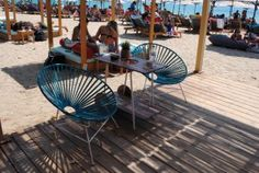 The Gap Life Diaries | Greece: Best beaches in Chalkidiki (an almost-local guide)