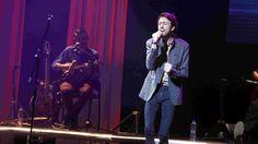 Esteman en vivo por Canal Tr3ece en Stage Tr3ce! – Estereofonica