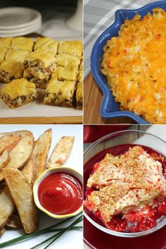 171 Best Featured Recipes From Weekend Potluck Images Potluck