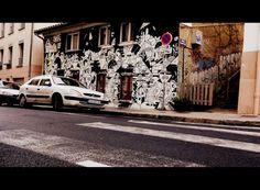 Lyon, street-art