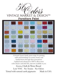 294 Best Painted Furniture Images