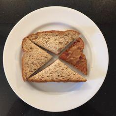 PB&J Sandwich