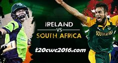 Watch South Africa U19 vs Ireland U19 Live Streaming Online: The under 19 cricket world cup 2016 has recently got under way and there is a lot of excitement about the tournament. The fans are very excited and are eagerly enjoying the cricket world cup live streaming 2016. The players are trying hard to play …