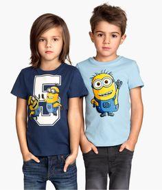 Lot de 2 t-shirts 14,95$ | H&M CA