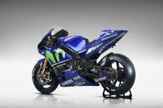 Galería presentación Equipo Yamaha MotoGp 2017