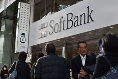 SoftBank Predicts Big Things for ARMs Internet of Things...