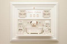 Décor de bebê: meus três cantinhos favoritos no quarto de MH | http://alegarattoni.com.br/decor-de-bebe-meus-tres-cantinhos-favoritos-no-quarto-de-mh/