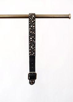 Old Stud Glam Belt