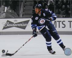Winnipeg Jets - Dustin Byfuglien | NHL | Sports | Hardboards | Wall Decor | Pictures Frames and More | Winnipeg | Manitoba | MB | Canada