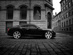 Bentley S Series Continental