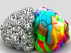 I got Both! Do you have a more logical or creative brain??
