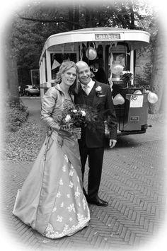 Openlucht Museum in Arnhem: bruidsreportage Karin en Martijn | http://www.allround-fotografie.com/fotonieuws/bruidsreportage_in_arnhem_gelderland_karin_en_martijn_201010/ | #Bruiloft| #Trouwdag | Wedding photographer | #Bruidsreportage | #Trouwreportage | #Openlucht Museum | #Arnhem | #Gelderland