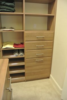 Naples, Florida   Pelican Marsh Custom Walk In Closet Master Bedroom