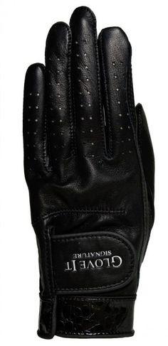 Croco Glove It Ladies Golf Gloves (LH & RH)! Find more ladies golf accessories at #lorisgolfshoppe