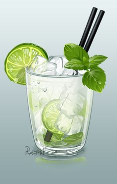 Mojito, corporate image