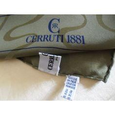 CERRUTI - Expert-Vintage