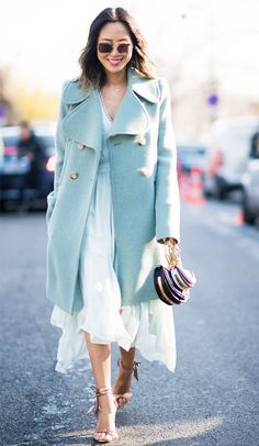 The best Chloé bags to buy now, including the Nile, the Faye and the Drew. See how the street style crowd is wearing them and shop them here. Girl Fashion, Fashion Outfits, Womens Fashion, Casual Outfits, Cute Outfits, Chloe Bag, Fashion Gallery, Up Girl, Personal Style