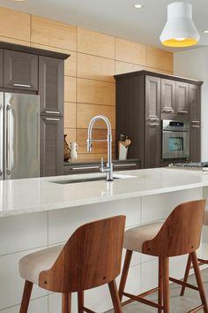 Rio Revelry Kitchen  Dark Wood Cabinets Tropical Design And Sinks Captivating Pro Kitchen Design Design Decoration