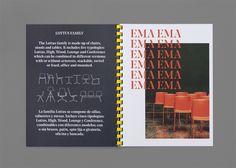 Clase Bcn / Corporate Identity and art direction for Enea Ios Design, Dashboard Design, Graphic Design, Print Design, Editorial Layout, Editorial Design, Corporate Identity, Brand Identity, Corporate Design