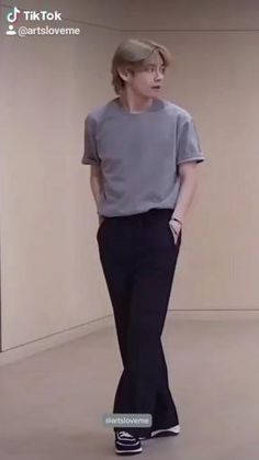 Kim Taehyung Funny, V Taehyung, Namjoon, Bts Boys, Bts Bangtan Boy, Taekook, Bts Kim, Kpop Gifs, V Video