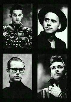 Depeche Mode 101. 1988.