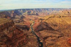 The Grand Canyon #ianbaileytravelphotography #travel #travler #aerialphoto #explore #exploreusa #contiki #ilovemyjob #noregrets #grandcanyon #photo #photography #photographer #pod #picoftheday #instapic