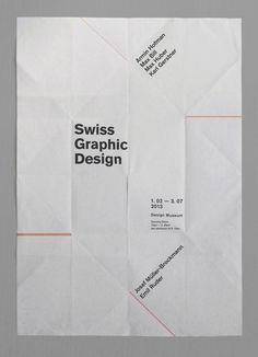 Designers' Exhibition poster
