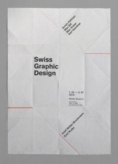Designers' Exhibition poster