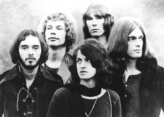 Review of The Yes Album (1971) - http://www.classicrockreview.com/2011/01/1971-the-yes-album/
