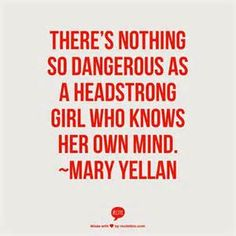 Independent Women Quotes - Bing Images