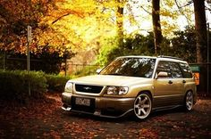 Looks like my scooby!:) Subaru Forester | See more about Subaru Forester, Subaru and Autos.