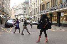 Athi-Patra Ruga | rebel:art Images, Street View, Rebel, Art, Art Background, Kunst, Art Education