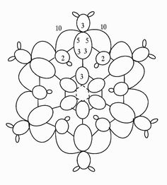 Reading, Writing, and Diagramming Patterns  Vintage tatting patterns were lengthy and confusing. Today's tatting notation makes it easier to read, write and diagram patterns.