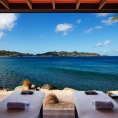 Réservez Hotel Christopher Saint Barthelemy sur Tablet Hotels