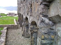 Donegal Town ~ Franciscan Friary